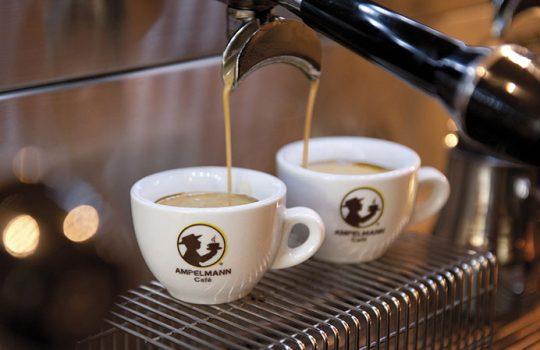 AMPELMANN Café