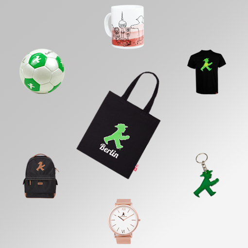 Ampelmännchen - a Berlin treasure with an authentic history