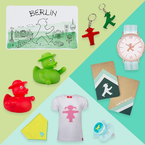 Das ganze Berlin-Gefühl zum Mitnehmen!
