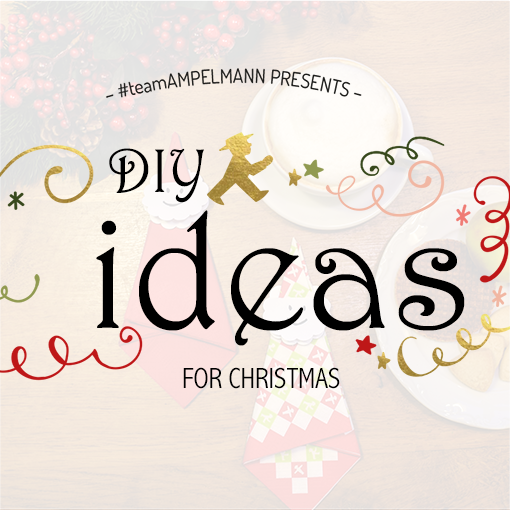 Christmasy DIY design ideas