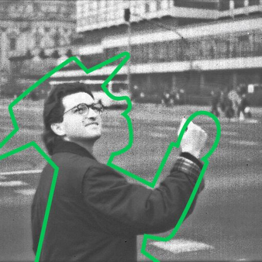 Saving the Ampelmännchen