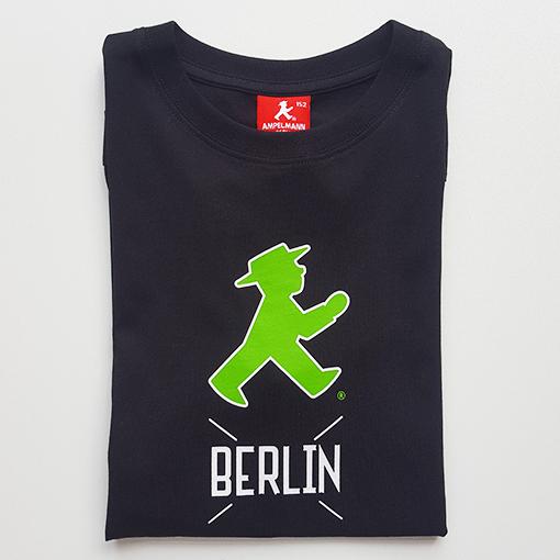 AMPELMANN Berlin Shirt