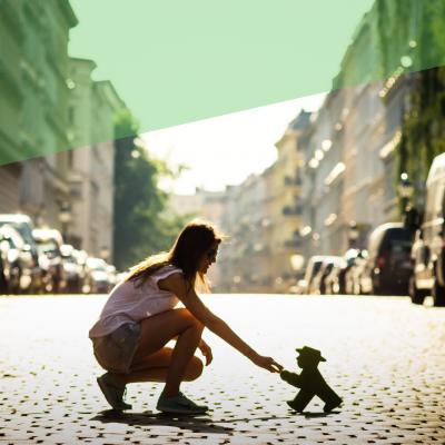 AMPELMANN Berlin Newsletter - mit dem Ampelmännchen in Verbindung bleiben