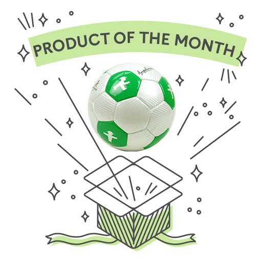 Our product of the month