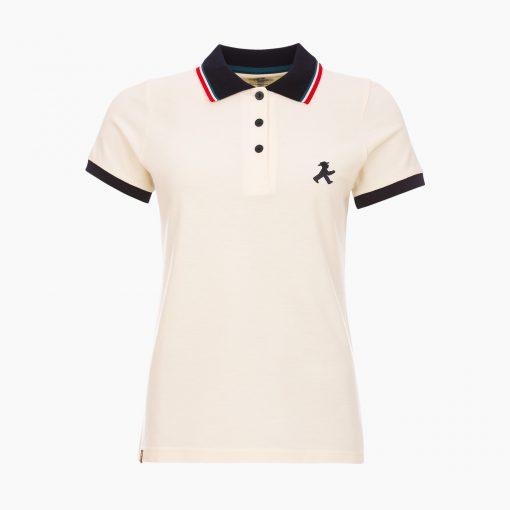 TENNISLEHRERIN - Poloshirt für Damen