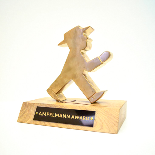 AMPELMANN Award