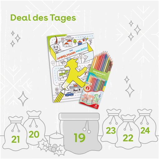 Advent-Deal des Tages