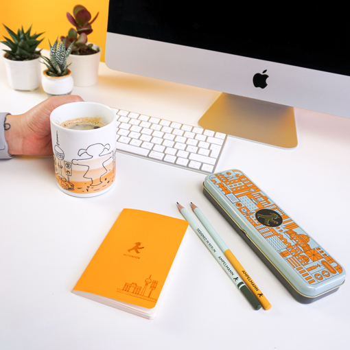 Offer of the month Desk Essentials Set