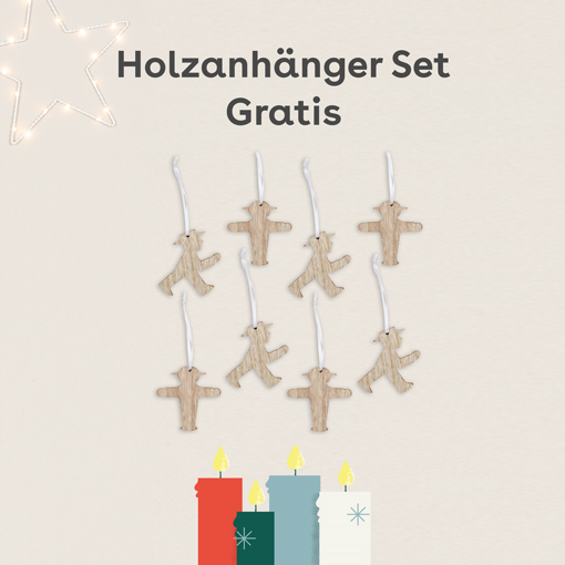 Unser zweiter Advent-Deal
