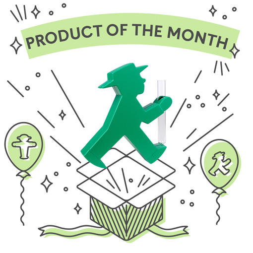 Our product of the month for February